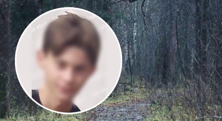 Под Рязанью пропал подросток: юношу не видели два дня