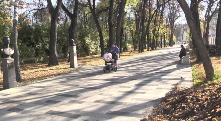 Все не так с Наташиным парком: комиссия снова не приняла итоги реконструкции
