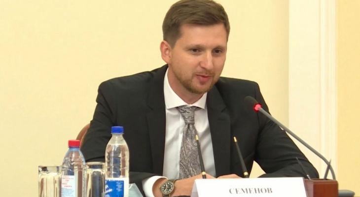 Задержание вице-губернатора Рязанской области: пока в СМИ появляются подробности истории, в правительстве говорят, что это фейк