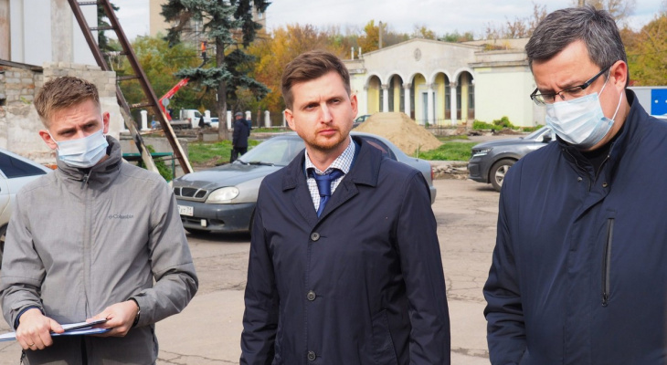 История с задержанием: вице-губернатор Рязанской области Михаил Семенов обратился к СМИ