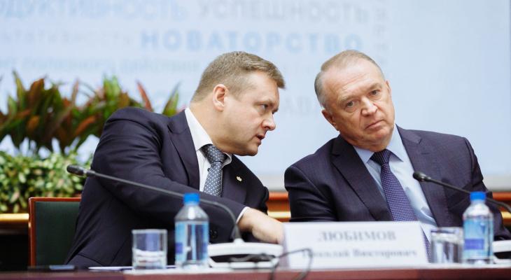 В Кремле недовольны: появились новости о возможной отставке рязанского губернатора