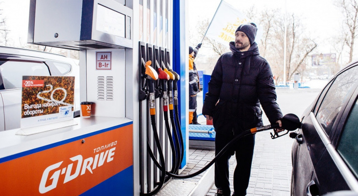 Рязанские автомобилисты смогут вернуть часть средств за оплату топлива
