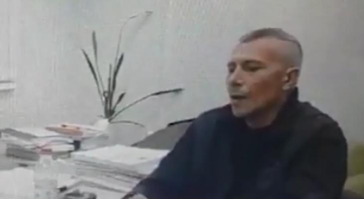 """""""Нужно было провести обряд"""": отчим 15-летнего подростка рассказал о ритуале (видео)"""