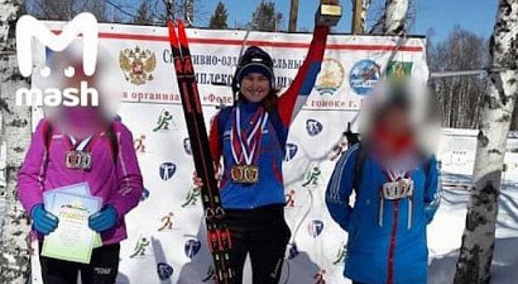 В убийстве 15-летнего подростка из Рязани подозревают чемпионку России