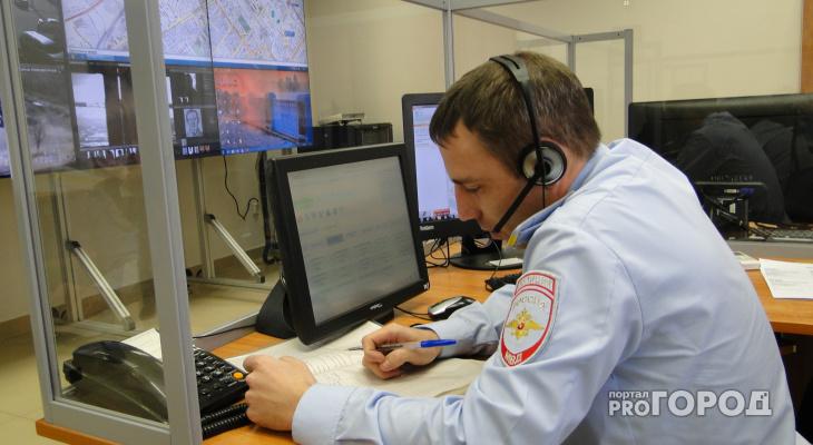 """""""Алло, 02?"""" - репортаж из самого сердца рязанской полиции"""