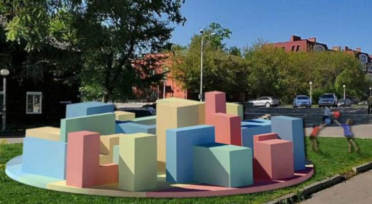 Рязань в скором времени преобразится - за дело берутся молодые архитекторы