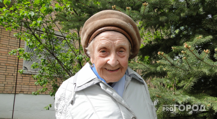 Интервью с легендой: 90-летний хирург из Рязани Алла Левушкина рассказала о тех, кого любит