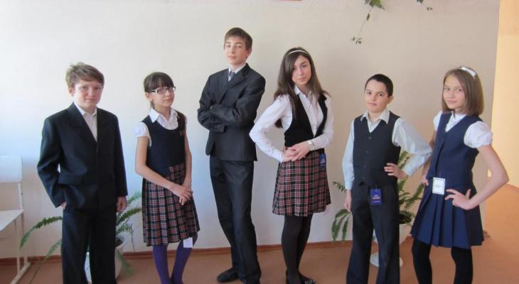 В Рязани вводят новые требования к школьной форме