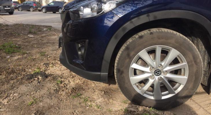 Расплата близко - 875 тысяч рублей заплатят рязанские нарушители правил парковки