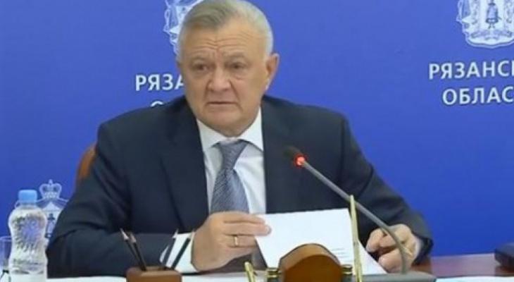 Бывший губернатор Рязанской области Олег Ковалев стал сенатором