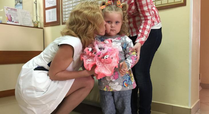Программа лояльности: как 3-летняя девочка стала обладательницей золотой  карты