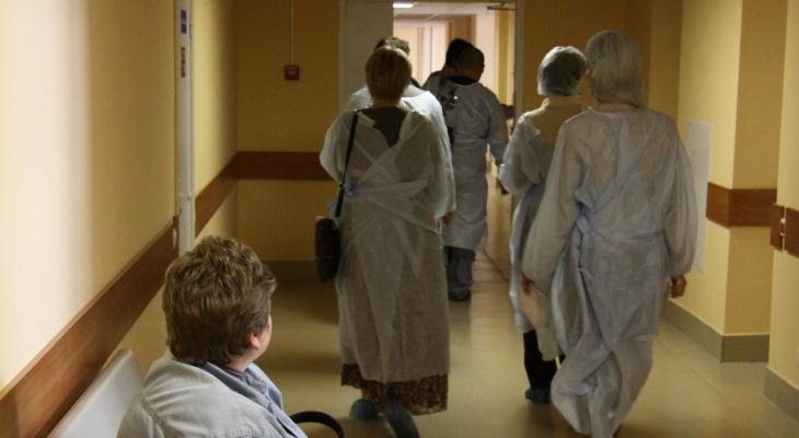 Следователи проверят данные о поставке технического кислорода в детскую больницу