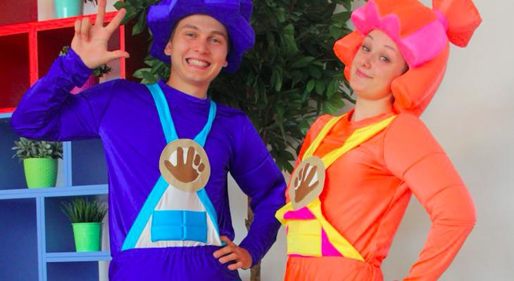 Как устроить незабываемый детский праздник в Рязани?