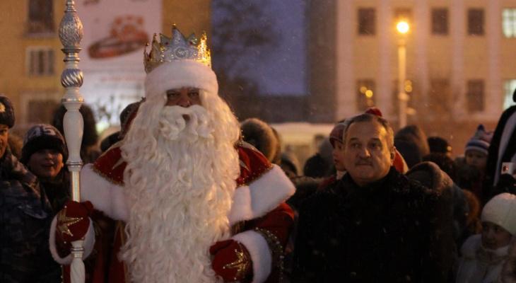 должно быть шествие дедов морозов в рязани 2015 любом случае