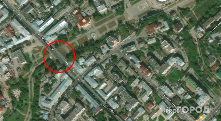 Строительство тоннеля под мостом на Лыбедском бульваре отложено на год