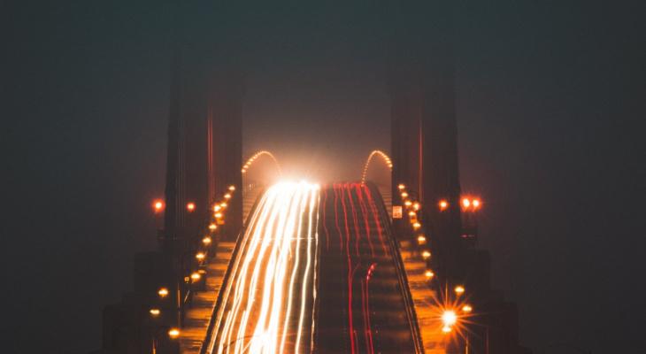 Водители Подмосковья научились ездить по платным дорогам нахаляву