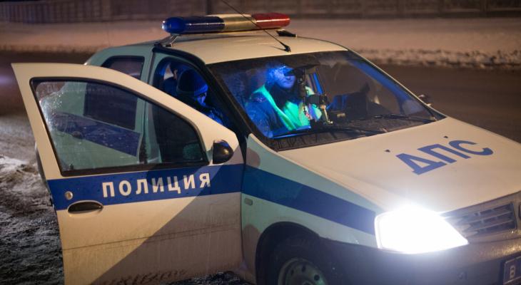В Рязани сотрудники ГИБДД проведут скрытое патрулирование - проверят водителей маршруток