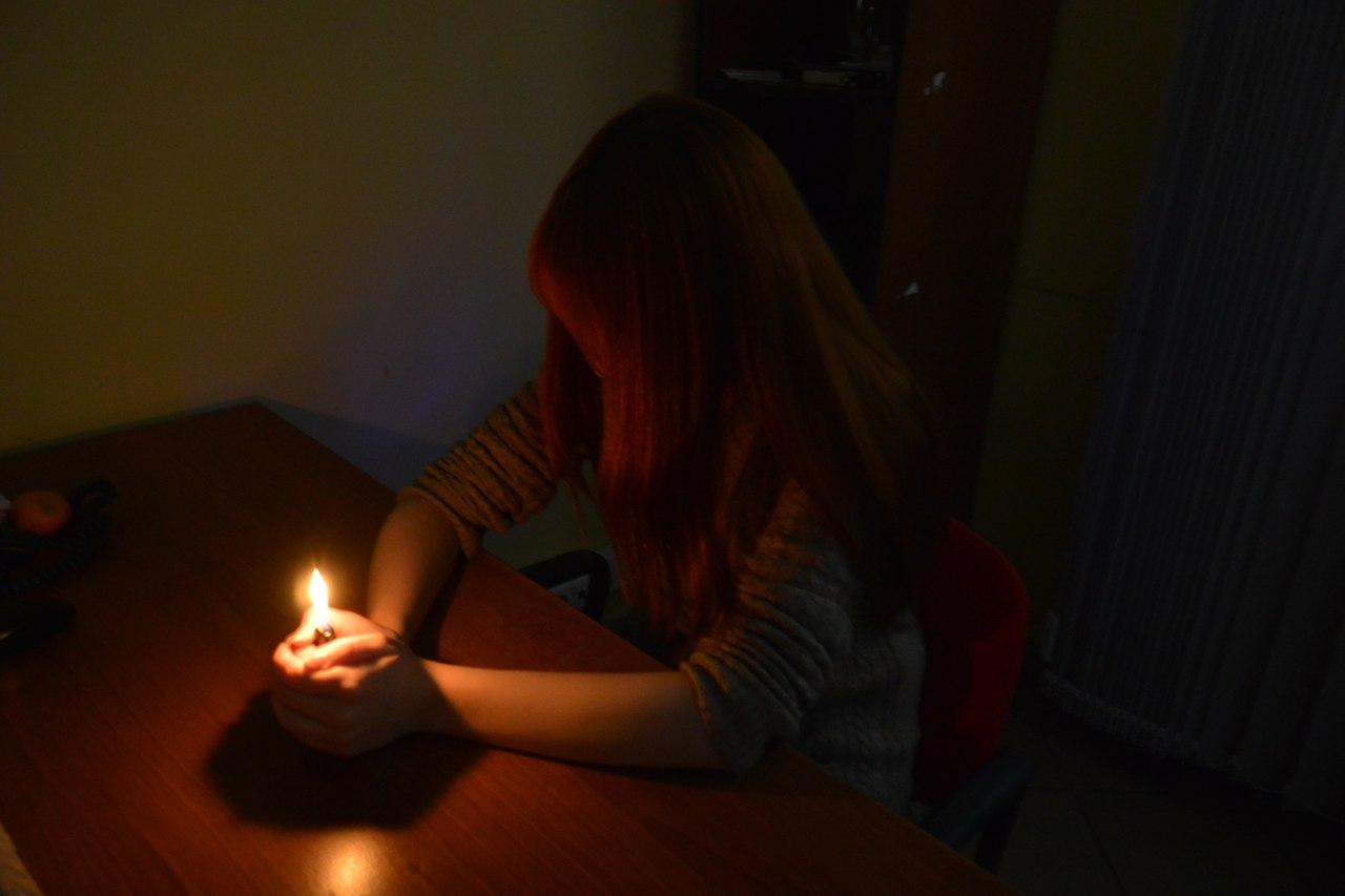 В Рязани отключат электричество на восьми улицах